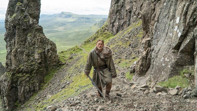 Check out our newly updated King Arthur movie gallery. We've got more than 40 news tills in the King Arthur movie gallery.