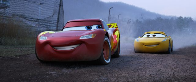 Cars 3 First Look: What We Learned About the Disney•Pixar Film