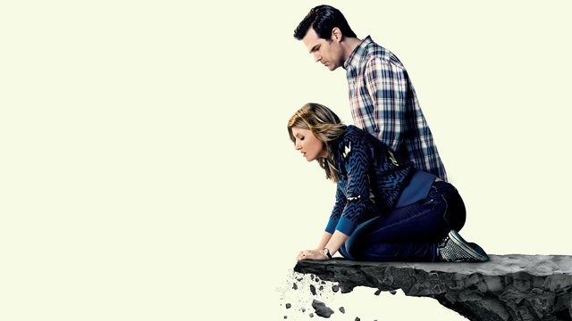 Sit down with Catastrophe stars Sharon Horgan and Rob Delaney. Check out our Sharon Horgan and Rob Delaney interviews.