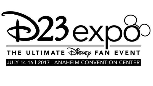 D23 2017 Schedule Revealed, Will Include Showcase of Disney's Full Movie Slate