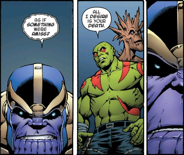 Guardians Of The Galaxy Avengers Teamups We Want To See