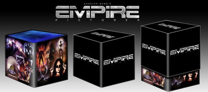 Win An Empire Pictures Collection Box Set
