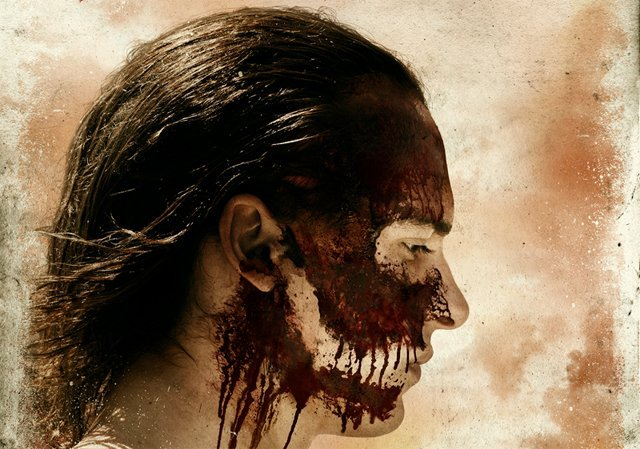 New Fear the Walking Dead Season 3 Key Art