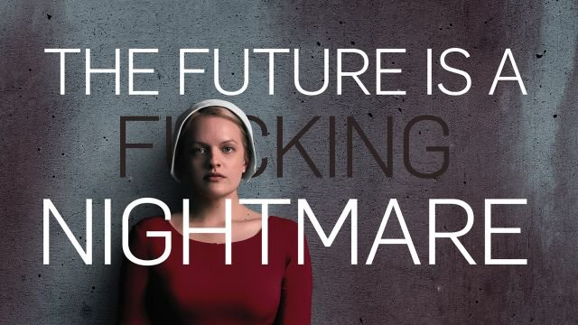 The Handmaid's Tale Character Posters Get Bleak