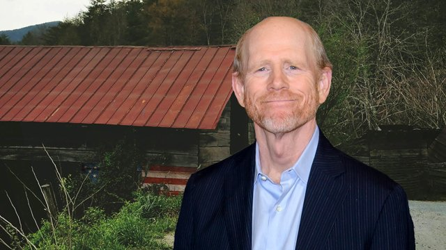 Ron Howard to direct 'Hillbilly Elegy' film adaptation