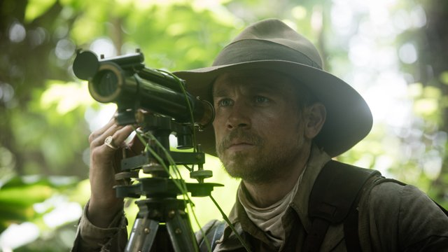 CS sits down with the Lost City of Z cast. Check out our Lost City of Z interviews!