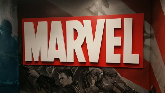 Take a trip inside Marvel Studios! CS got a Marvel Studios tour!