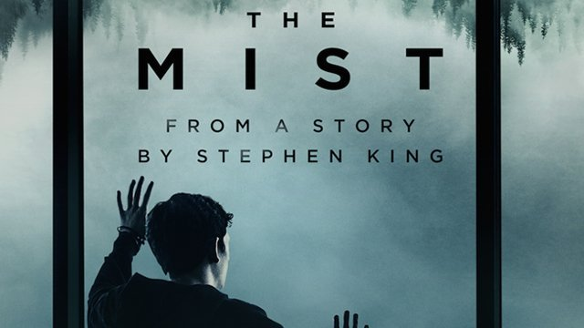 The Mist series trailer offers a look at the Stephen King adaptation. What do you think of The Mist series trailer.