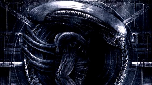 New International Poster Arrives For Alien: Covenant