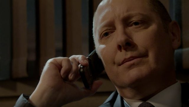The Blacklist Returns on 4/20 with a Two-Hour Episode