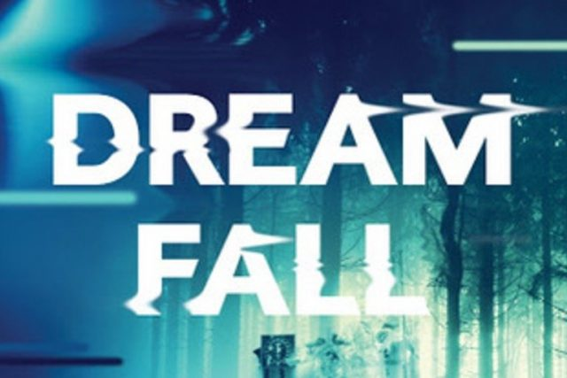 Amy Plum's thriller Dreamfall has been optioned by DIGA for a TV series
