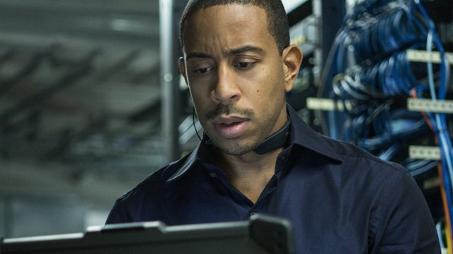 Ludacris returns as Tej, one of the Fate of the Furious characters.