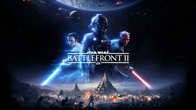 The Star Wars Battlefront II Reveal Trailer!