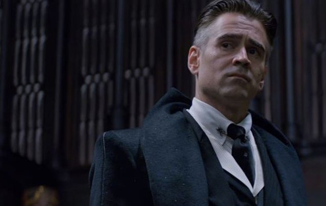 Colin Farrell May Join Steve McQueen's Widows