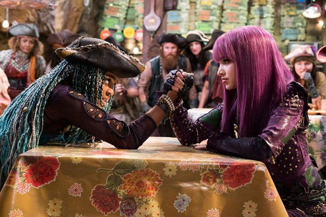 The Official Descendants 2 Trailer and New Music Video