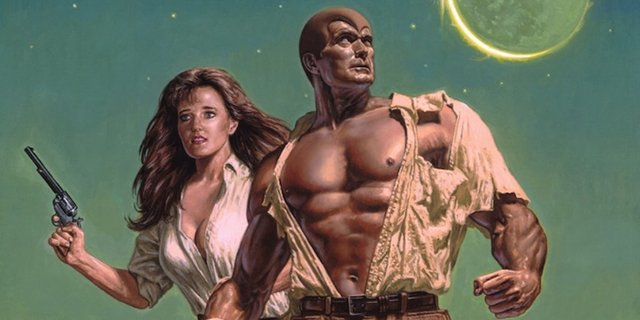 doc-savage-cousin-pat-superhero-cover-art