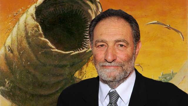 Forrest Gump's Eric Roth will script the Dune movie. What do you think of Eric Roth as the Dune writer?