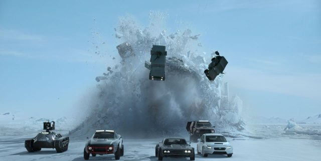 The Fate of the Furious Reviews - What Did You Think?