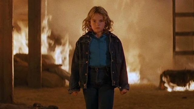 Stephen King's Firestarter getting remake from Get Out producers