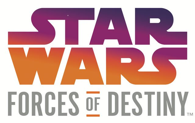 Star Wars Forces of Destiny Celebrates Iconic Heroes from the Franchise