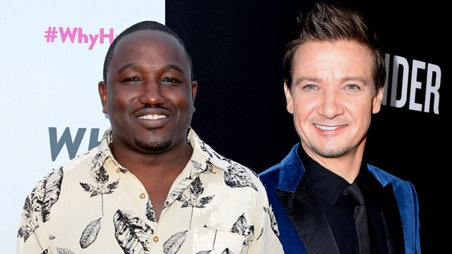 Jeremy Renner and Hannibal Buress are in talks to join New Line's Tag movie. Ed Helms is starring in the Tag movie.