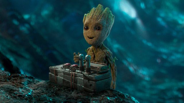 Put Your Seatbelts on for Another Guardians of the Galaxy Vol. 2 TV Spot