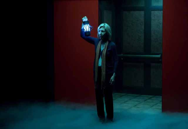 Insidious: Chapter 4 and Half to Death Release Dates Announced
