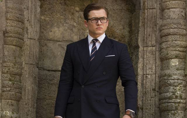 The Kingsman: The Golden Circle Trailer is Here!