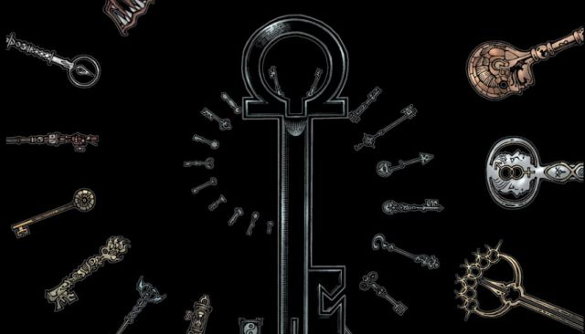 Locke & Key TV Series Gets Pilot Order from Hulu, Scott Derrickson to Direct