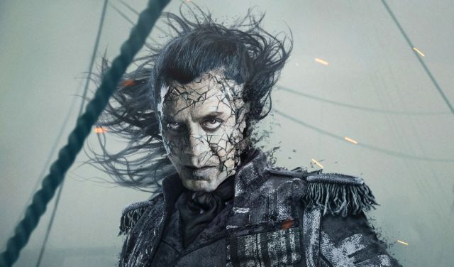 Pirates of the Caribbean: Dead Men Tell No Tales Character Posters Debut