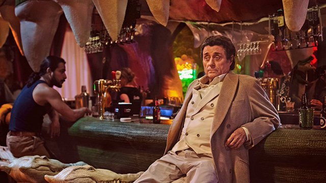 Check out a new American Gods clip. This American Gods clip features Mr. Wednesday, played by Ian McShane.