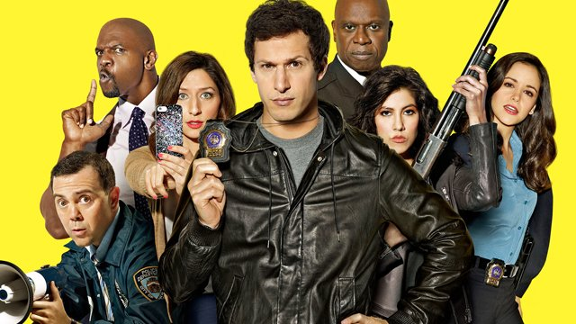Brooklyn 99 Season 5 Stream
