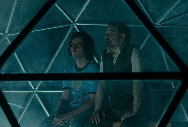 Mark Hamill & Kyle Mooney in First Brigsby Bear Clip