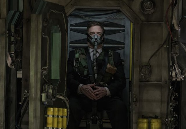 John Goodman in First Look at Sci-Fi Thriller Captive State