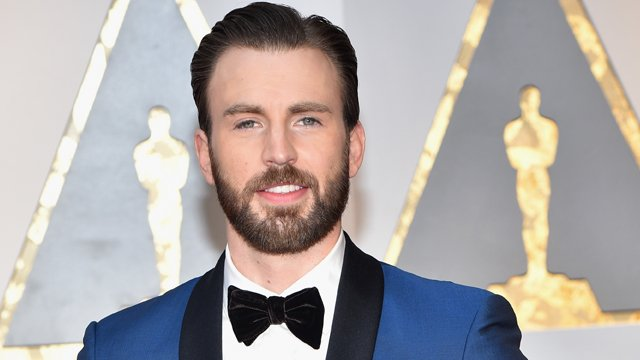 Chris Evans is set to headline The Red Sea Diving Resort. The Red Sea Diving Resort has an ensemble cast.