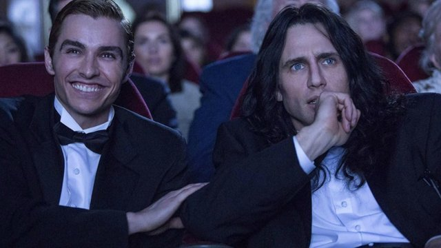 James Franco's The Disaster Artist Gets a December Release