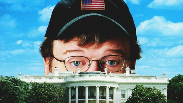 Michael Moore has announced a new Trump documentary. That Trump Documentary is called Fahrenheit 11/9.