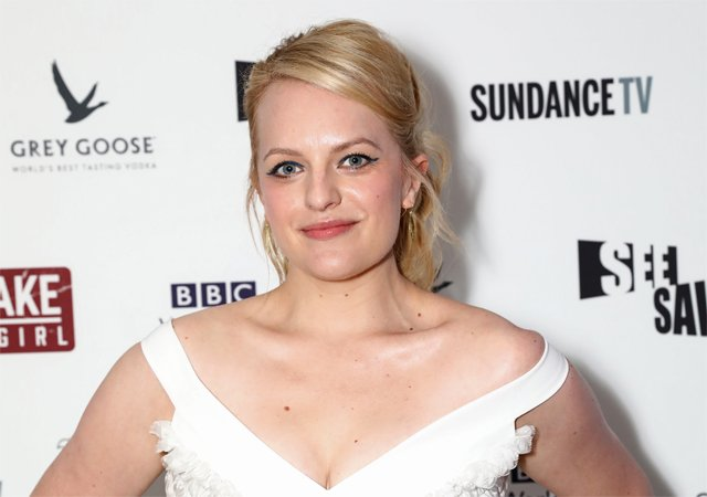Elisabeth Moss to Play Typhoid Mary in BBC's Fever