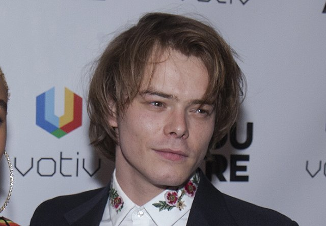 Stranger Things star Charlie Heaton to join X-Men spinoff