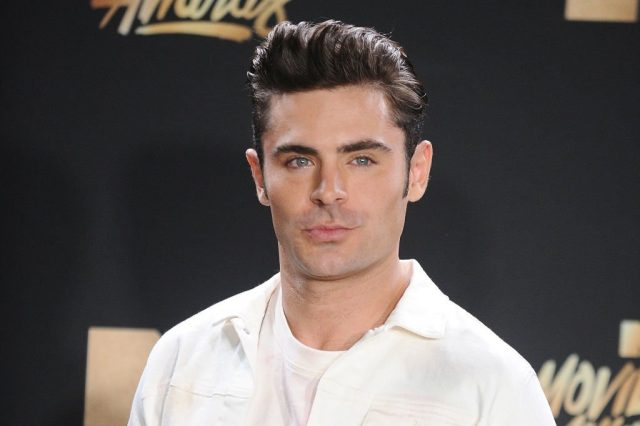 Zach Efron is set to play serial killer Ted Bundy in Extremely Wicked, Shockingly Evil and Vile