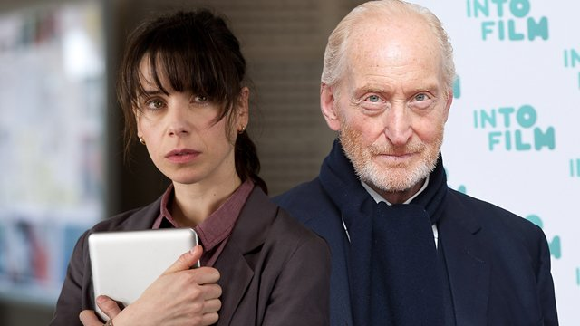 The Godzilla: King of the Monsters cast has just Sally Hawkins and Charles Dance.