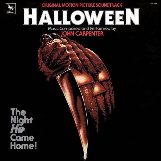 John Carpenter Halloween Soundtrack