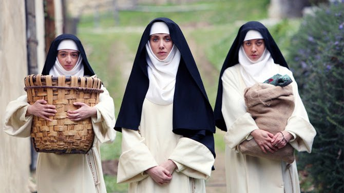 Nunsploitation! Watch The Little Hours Green Band Trailer