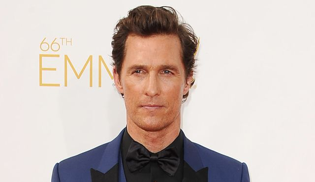 Matthew McConaughey to star in Spring Breakers sequel