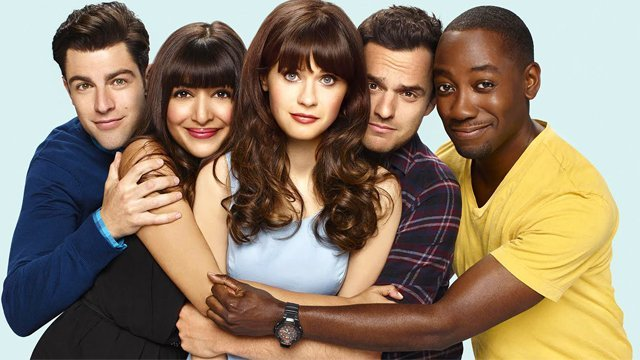 Fox Renews 'New Girl' For Seventh and Final Season