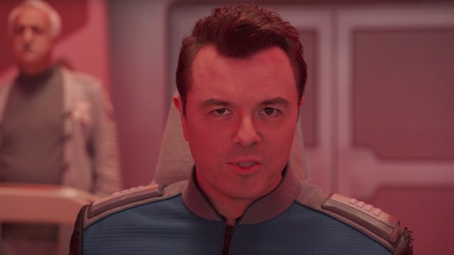 The Orville Promo: Meet the New Captain