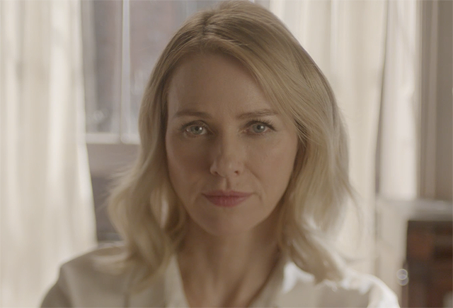 Naomi Watts Takes the Oath in New Gypsy Teaser