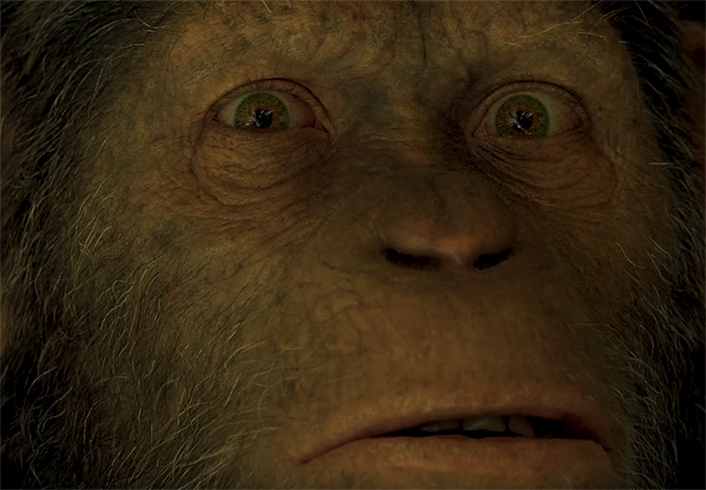 Charlton Heston Returns in War for the Planet of the Apes Trailer Tease