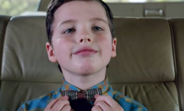 Young Sheldon Trailer: Check Out The Big Bang Theory Prequel Series