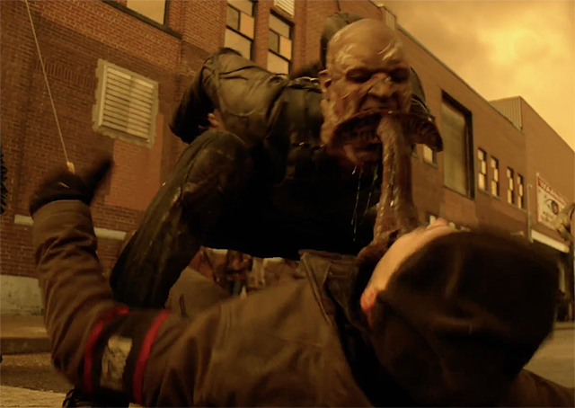 New The Strain Season 4 Trailer Teases a Final Reckoning